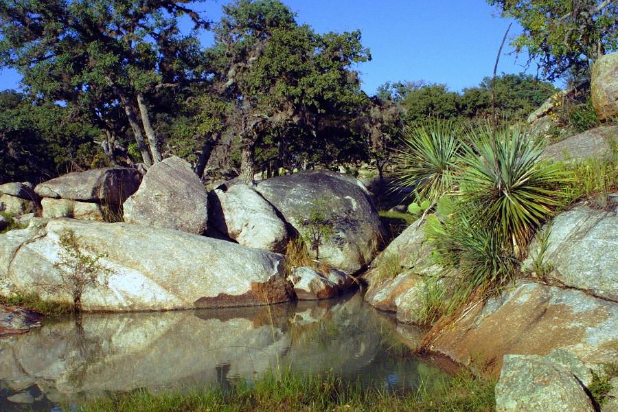 Cañada El Yugo, Sierra de Mazatán, municipio de Ures, Sonora.